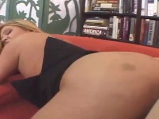 Ginger Lynn - I Wanna Cum Inside Your Mom
