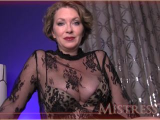 Mistress T – Chastity Instructions – Interactive!