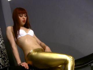 Porn online Vicious Femdom Empire - Lara Luxe - Tight Ass Tease femdom