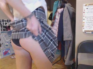 Young chloenoa, webcam dildo sucking wtith deepthroat, dirty talks, am ...