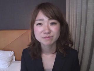 [10musume-093016 01] 天然むすめ 093016 01 素人のお仕事~証券会社で働いてる私がAVに出ちゃいました~ 小野あゆみ