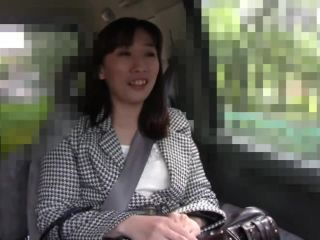 Amar japanese milf picked up at the park is ready for creampie