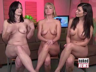 Naked News - February 20 2013
