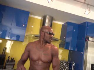 Big Tit MILF Fucks her Step Daughters Black Boyfriend