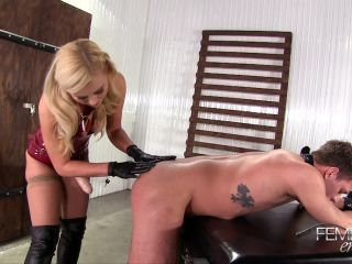 Femdomempire - Summer Day -  Blondes do it better! | online | porn video