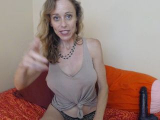 Smoking Tara Smith Narrative of Tight Wet Holes Sexy JOI Dildo Tease.[Hot!]
