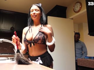 Anissa Kate – French Maid Insemination