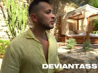 9619Gangbang With 5 Biggest Asses On The Pla - DeviantAss - fullhd