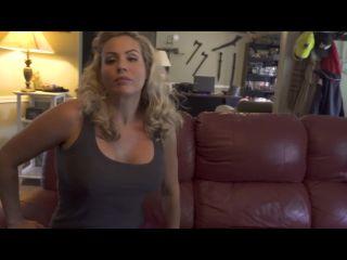 Coco Vandi - Aunt Teaches Nephew Sex Ed