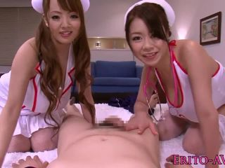Movie title Busty nippon medical professionals in health