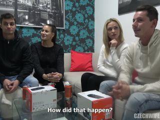 Czech Wife Swap - CZECH WIFE SWAP 4/4 (Reckoning massacre)