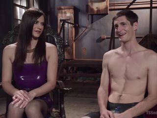 Her Rock Hard Dominate Cock and Exquisite Toes! - Kink  June 17, 2015