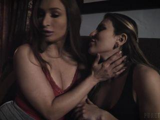 Paige Owens - Skylar Snow - An Appetite [FullHD 1080P] - Screenshot 1
