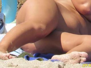 Nude beach 2560