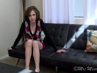 Online porn - Mrs Mischief in Terrible Babysitter milf