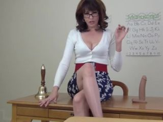 Clips4sale presents Mrs Mischief in Cumming After Class
