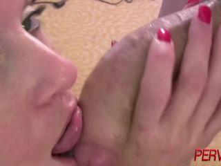 Holly Berry - Blonde Money Shots