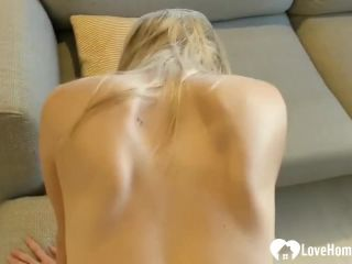 Amateur Porn 6573 Stepdaughter Was A Naughty Girl So She Took A Punish ...