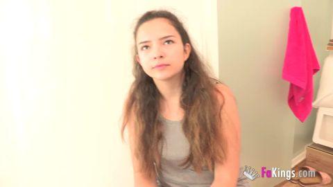 Alexia Fox, Vivi Sevilla, Snake Tattoo - My First Dicked Woman (720p)