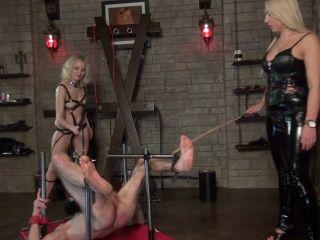Bondage Male – Kinky Mistresses – Mistress Marta