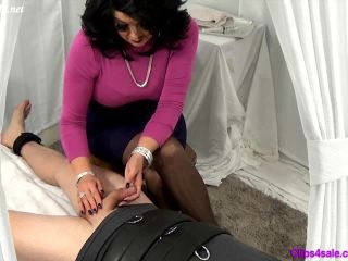 Cum On My Shiny Pantyhose – Forced By Mommy