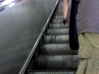 Up-skirt videos part 2 383