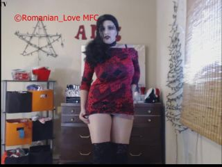 Online porn - romanian love having fun with her big breat and we pussy webcams