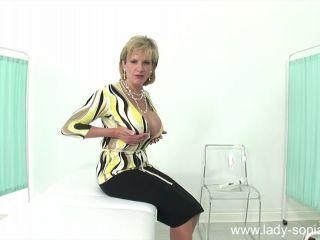 Electric clitoris massage Lady Sonia
