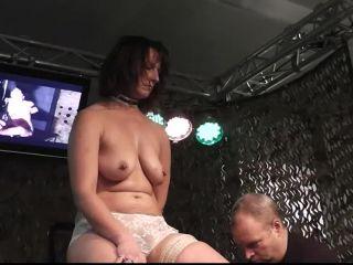 Porn online Cruel Tied (nta-009)