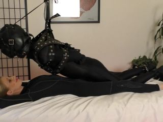 """Hanging – Tease And Thank You – The Ultimate Chastity Tease"""" by Carlin – Mistress Helix"""