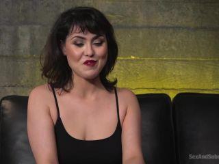 Bondage - Audrey Noir BDSM, Bondage, Domination, Humiliation, All sex ...