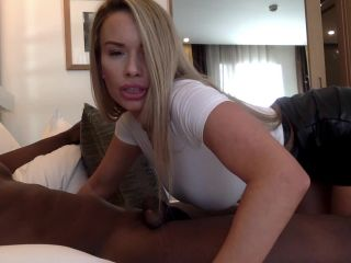 [Manyvids] MissTiff - JOI with a BBC with ruined orgasm
