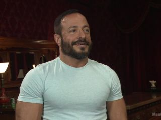 Alpha Stud Gives in to a Prolonged Edging - Kink  January 12, 2016