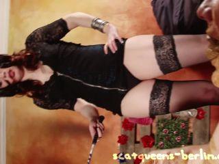 I Love Your Shit Mistress P1 [HD 720P] - Screenshot 5