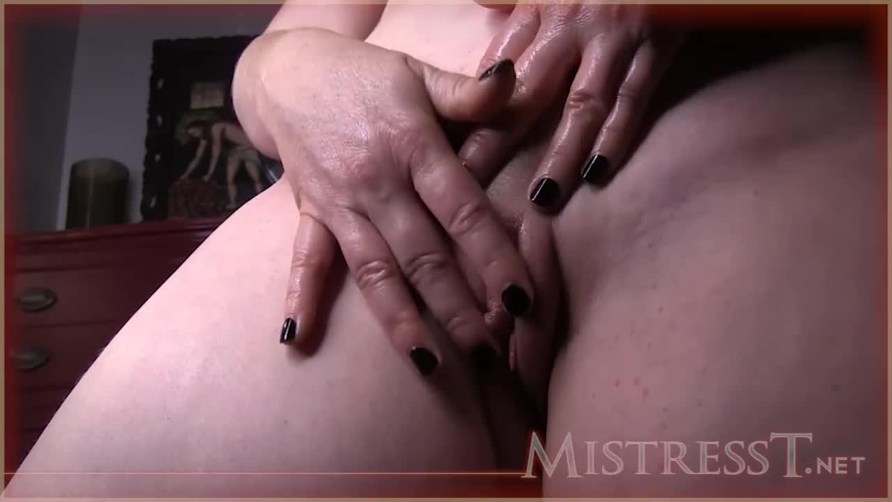 Mistress t xxx
