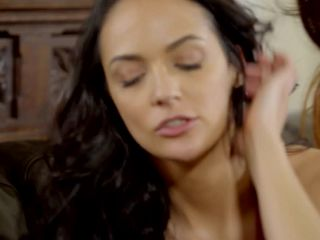 NubileFilms presents Adria Rae, Sofi Ryan in Her Love – 10.07.2018