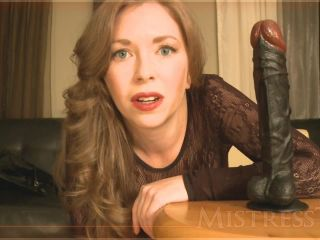 Mistress T in Fetish Fuckery – Suffer and Stroke For ME