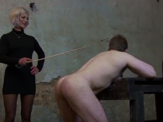 Sado Beauties  The Ritual  Part 2. Starring Miss Cheyenne [Caning, Cane, Canes, Canning]