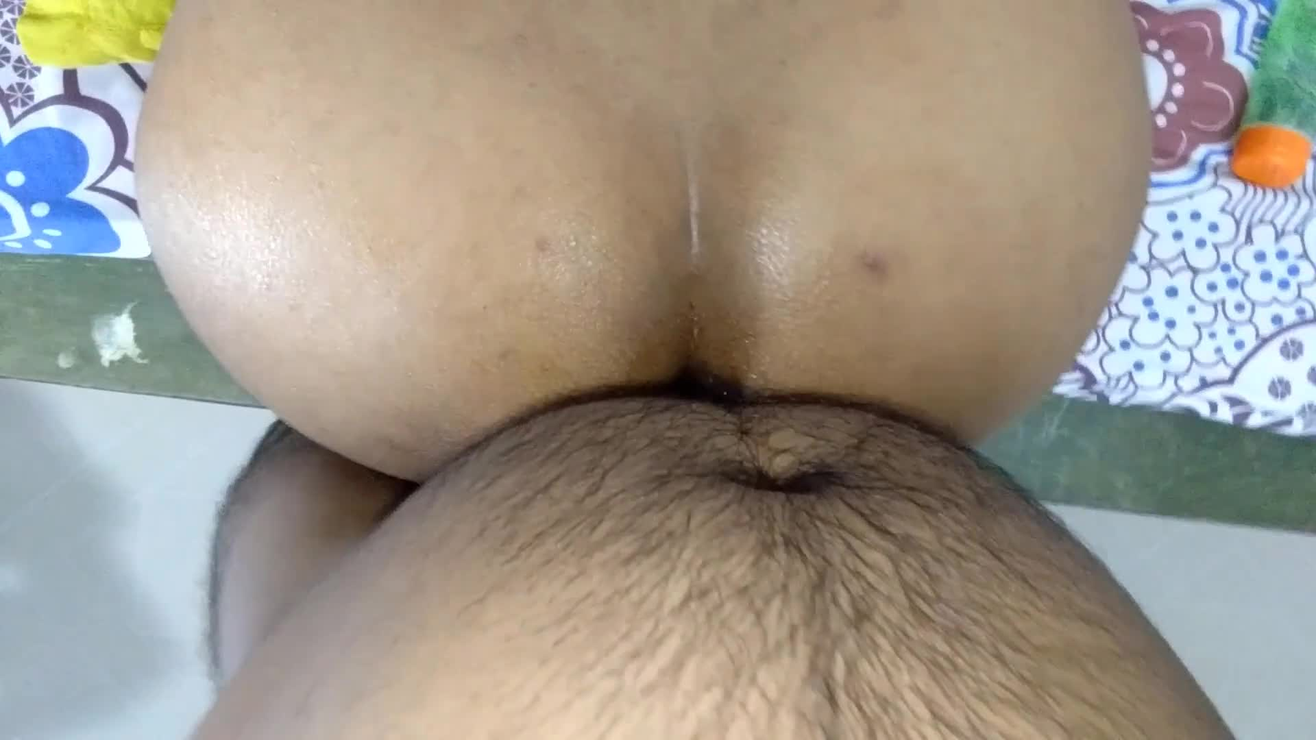 First Time Anal She Loves