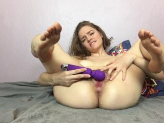 Amateurporn - Strip Naked and Squirt