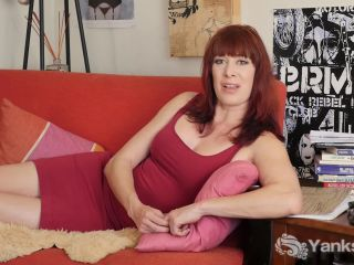 Yanks - Odile Is A Kinky Submissive  01/26/2016