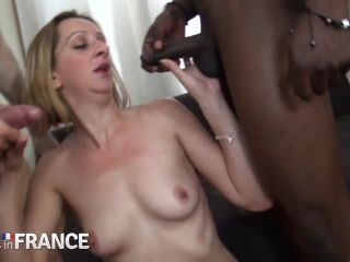 Louise Du Lac – An experienced milf always loves double penetrations (HD)