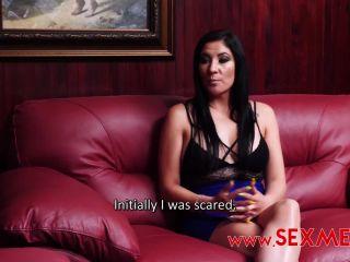Sex Mex – Teresa Ferrer