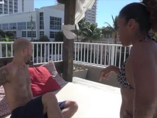 Ms Dragon Rand - Don't Take A Domme's Place In The Sun. This Guy Was S ...