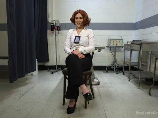 Kink.com- Mulder Loves Scully: A Sci Fi Gangbang