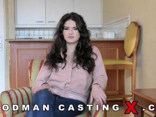WoodmanCastingx.com- Francesca DiCaprio casting X-- Francesca DiCaprio