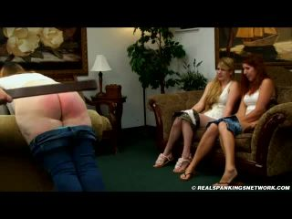 3 Girls, 1 Belt Part 3 of 3 Alex 640
