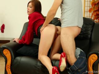 Leony Aprill - Sneak Up On Leony And You Better Deliver