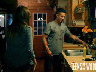 Teens In The Woods – Alex Blake