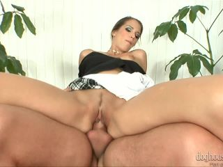 Silvie Deluxe - My Husband Is Fucking The Nanny 3-screenshot-2